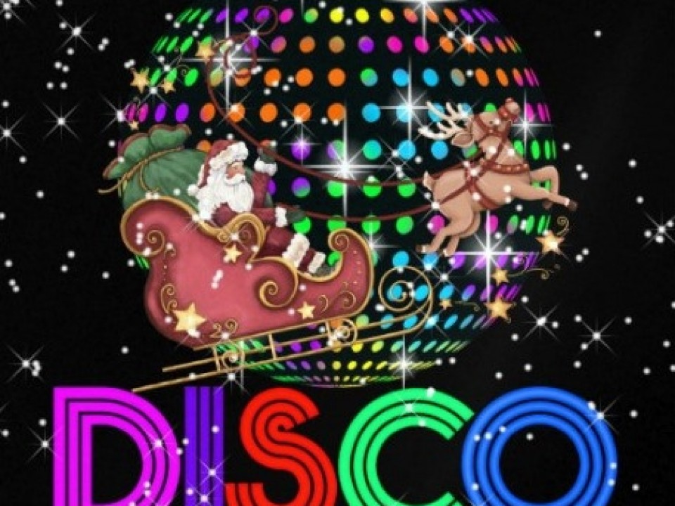 Highbury Christmas Disco